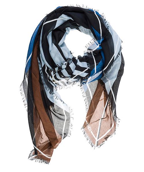 Scialle coprispalle donna secondary image