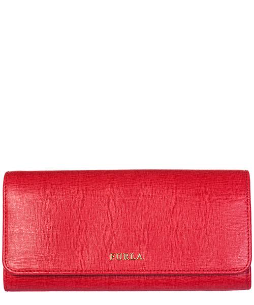 Wallet Furla Babylon 828056 rosso
