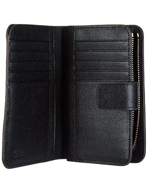 Damen geldbörse portemonnaie echtleder geldbeutel bifold babylon zip around secondary image