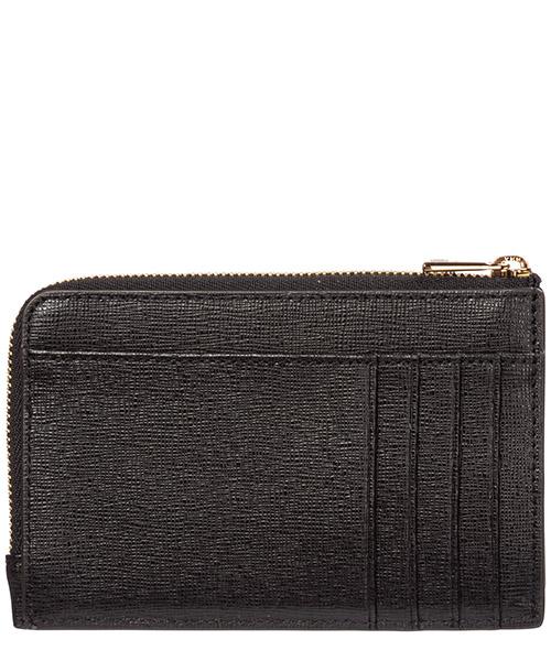 Portefeuille credit carte card crédit femme en cuir secondary image