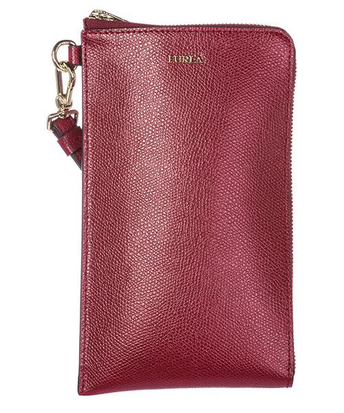 Wallet Furla Babylon 978612 ciliegia