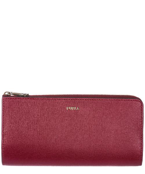 Wallet Furla Babylon 978894PZ21 ciliegia
