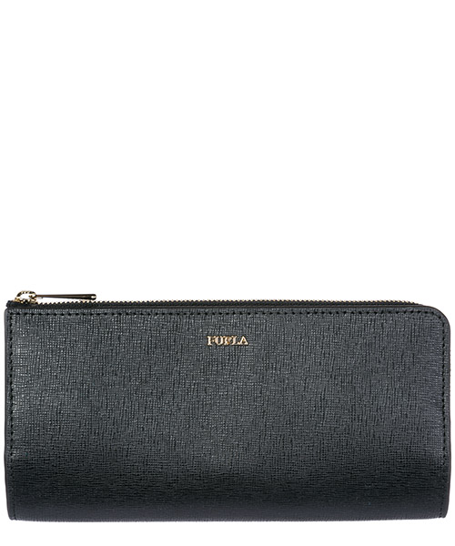 Billetera Furla Babylon 978897 onyx