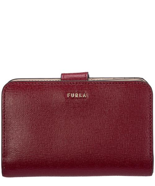Wallet Furla babylon PCX9UNOB300037S ciliegia