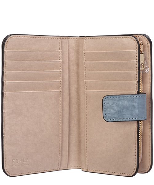 Women's wallet genuine leather coin case holder purse card babylon secondary image