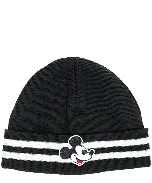 Beanie GCDS disney mickey mouse FW19M01DY01-02 black
