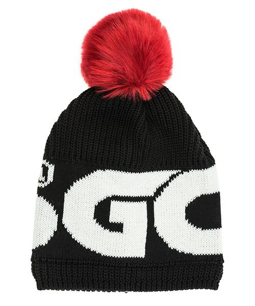 Mütze GCDS FW20W010387-02 black