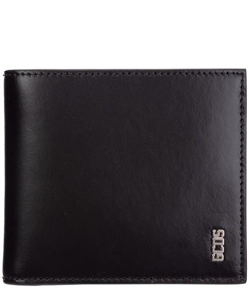Geldbörse GCDS fw21m010091-02 black
