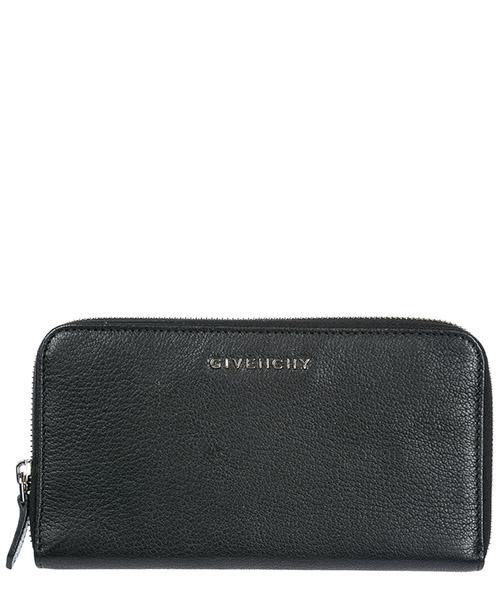 Portafoglio Givenchy BC06240012 nero