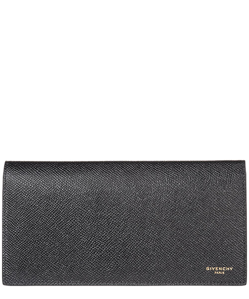Portefeuille Givenchy BK06030121-001 nero