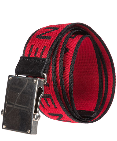 Men's belt secondary image