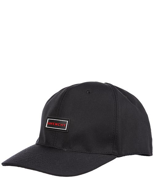Sombrero Givenchy BPZ003P01E 001 nero