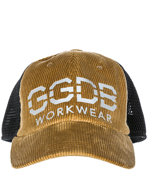 Cappello berretto regolabile uomo in cotone  doc secondary image