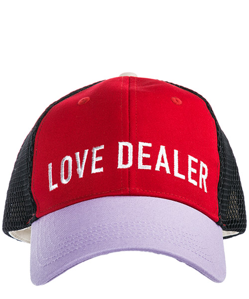 Adjustable women's hat baseball cap clare secondary image