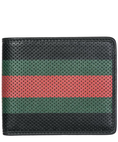 Portafoglio Gucci 352260BUZ3T1073 nero