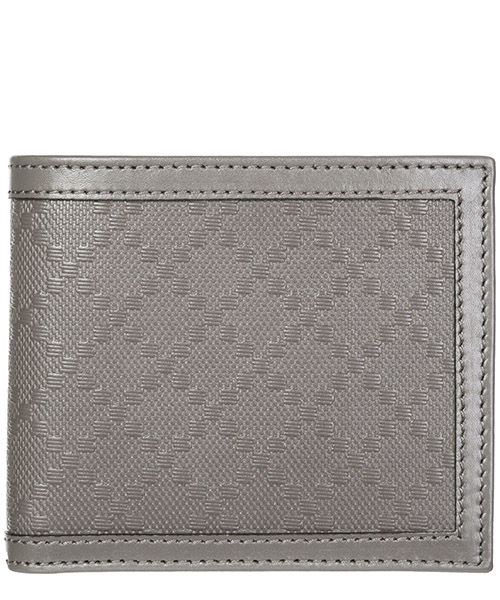 Portafoglio Gucci 365471AIZ1N1226 grigio