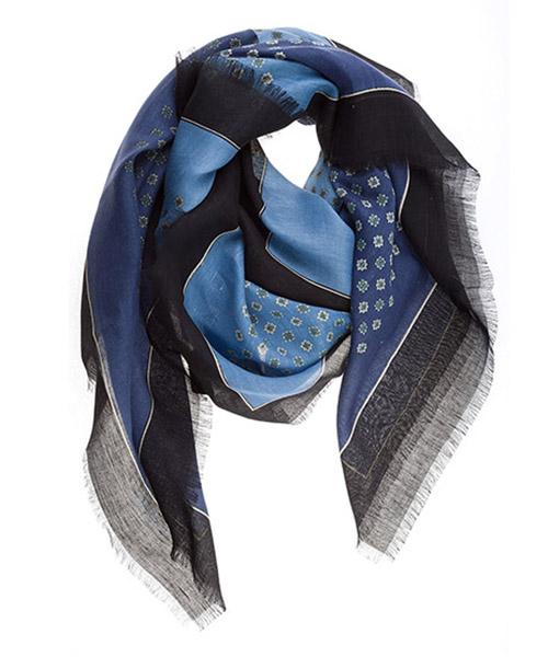 Men's scarf hempel secondary image