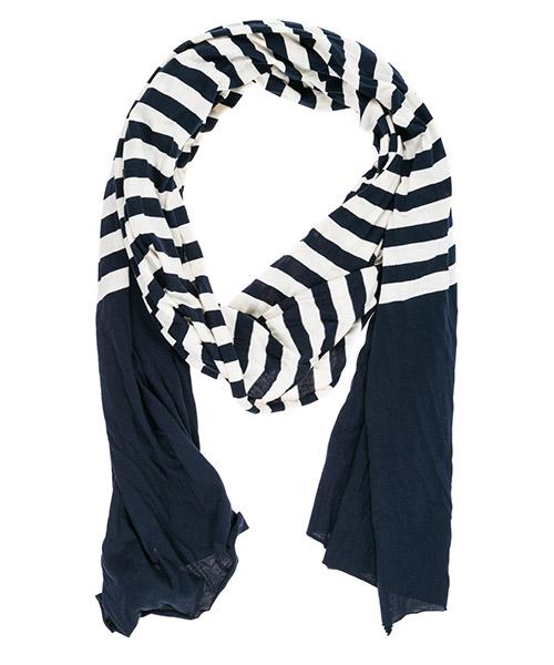 шарф мужской хлопок secondary image