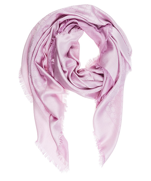 Women's wool scarf antaria secondary image