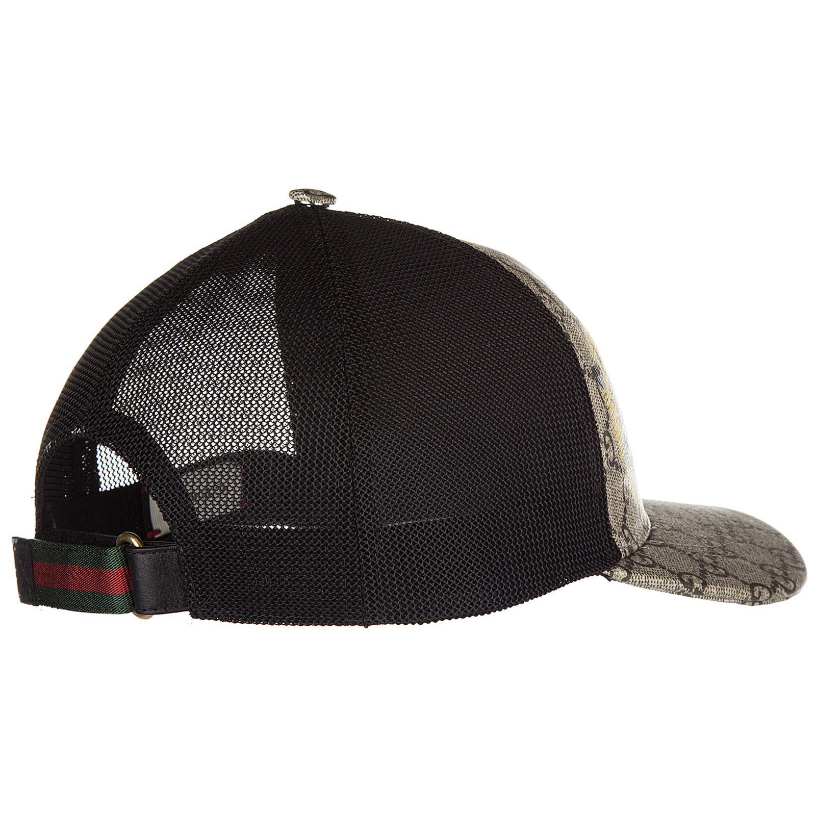 ... Adjustable men s cotton hat baseball cap bengal tiger ... fd52c783133