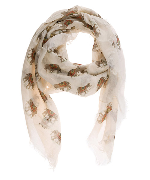 Men's foulard scarf bud secondary image