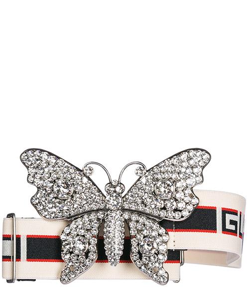 Cintura Gucci 499633 HIH1N 9579 beige
