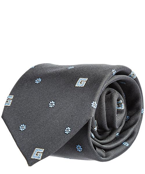 Tie Gucci 571779 4E002 1168 grigio