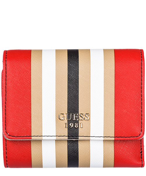 Бумажник Guess Keaton ST695843 stripe