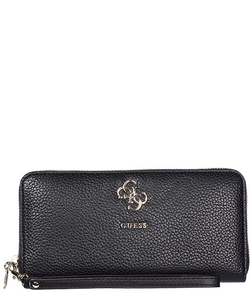 Wallet Guess Dania VG695746 black