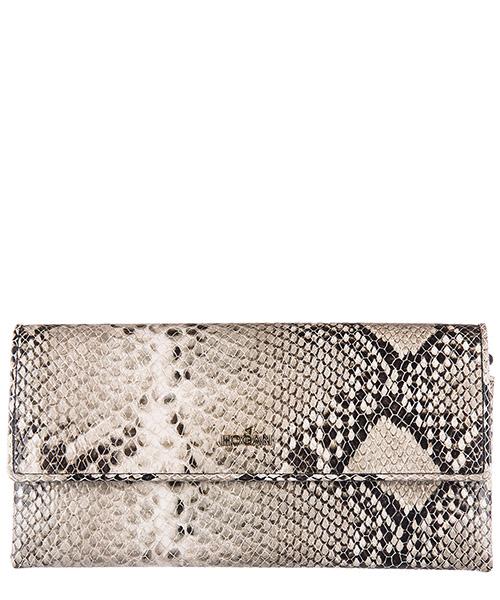 Wallet Hogan KLW00XB5400DM7092S beige