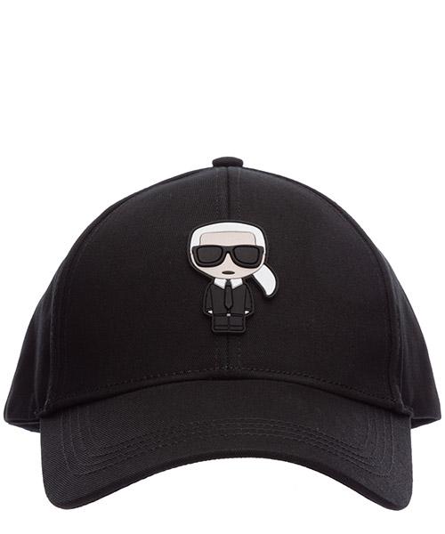 Adjustable women's hat baseball cap k/ikonik secondary image