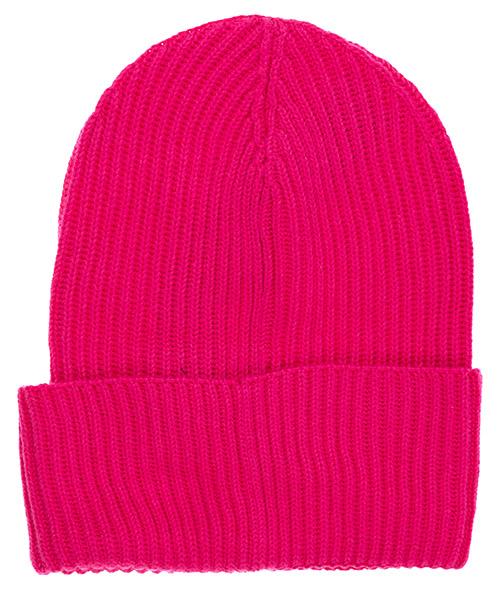 Women's beanie hat  k/ikonik secondary image