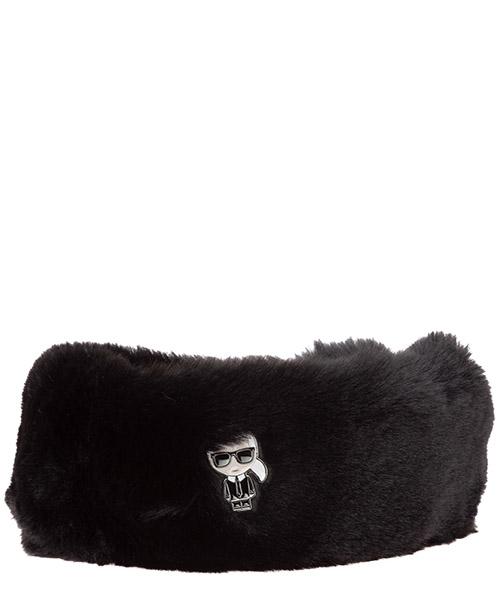 Hut Karl Lagerfeld k/ikonik 20kw201w3402 nero