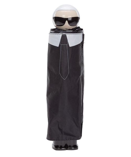 Ombrello Karl Lagerfeld k/ikonik 20KW201W3907 nero