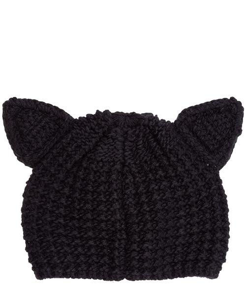 Women's beanie hat  choupette secondary image