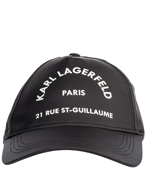 Adjustable women's hat baseball cap rue st guillaume secondary image
