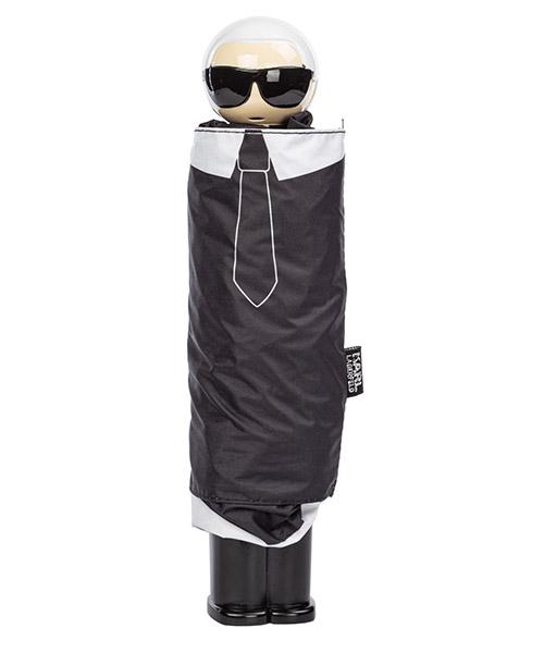 Зонтик Karl Lagerfeld K/Ikonik 96KW3906 nero