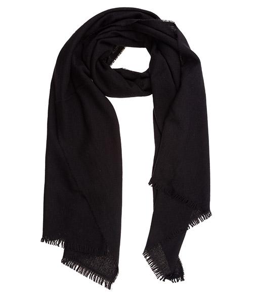 Men's wool scarf k/ikonik secondary image