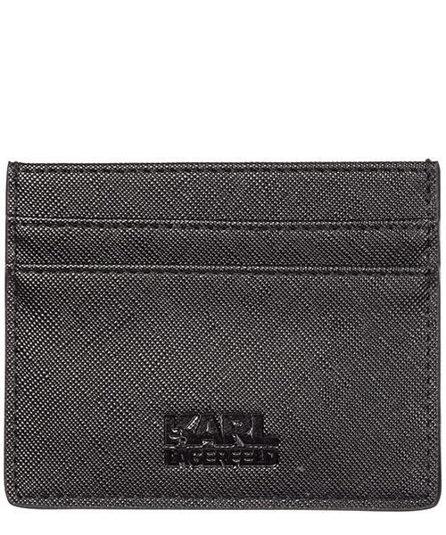 бумажник для кредитных карт мужской k/ikonik secondary image