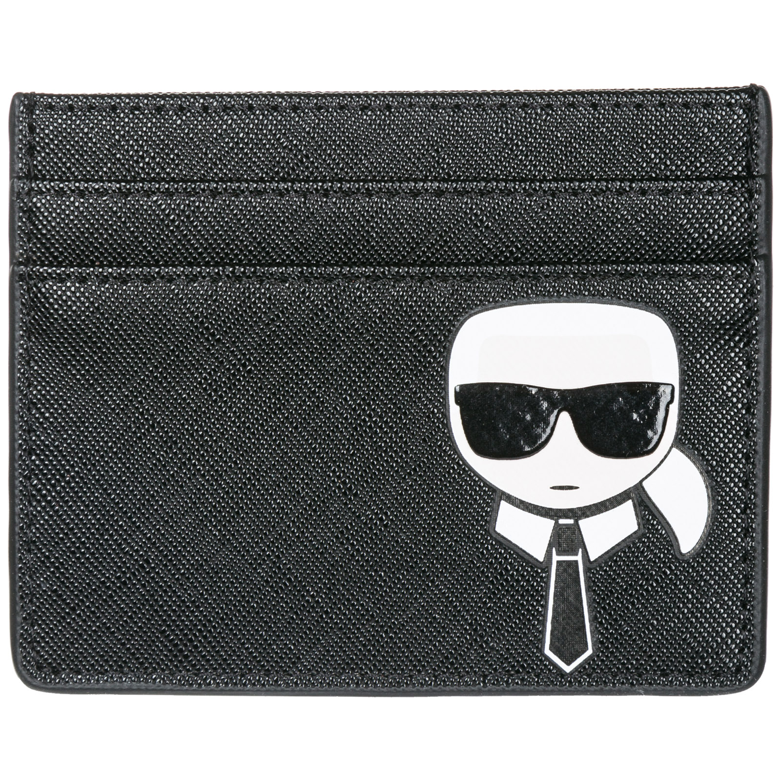 Women's credit card case holder wallet k/ikonik