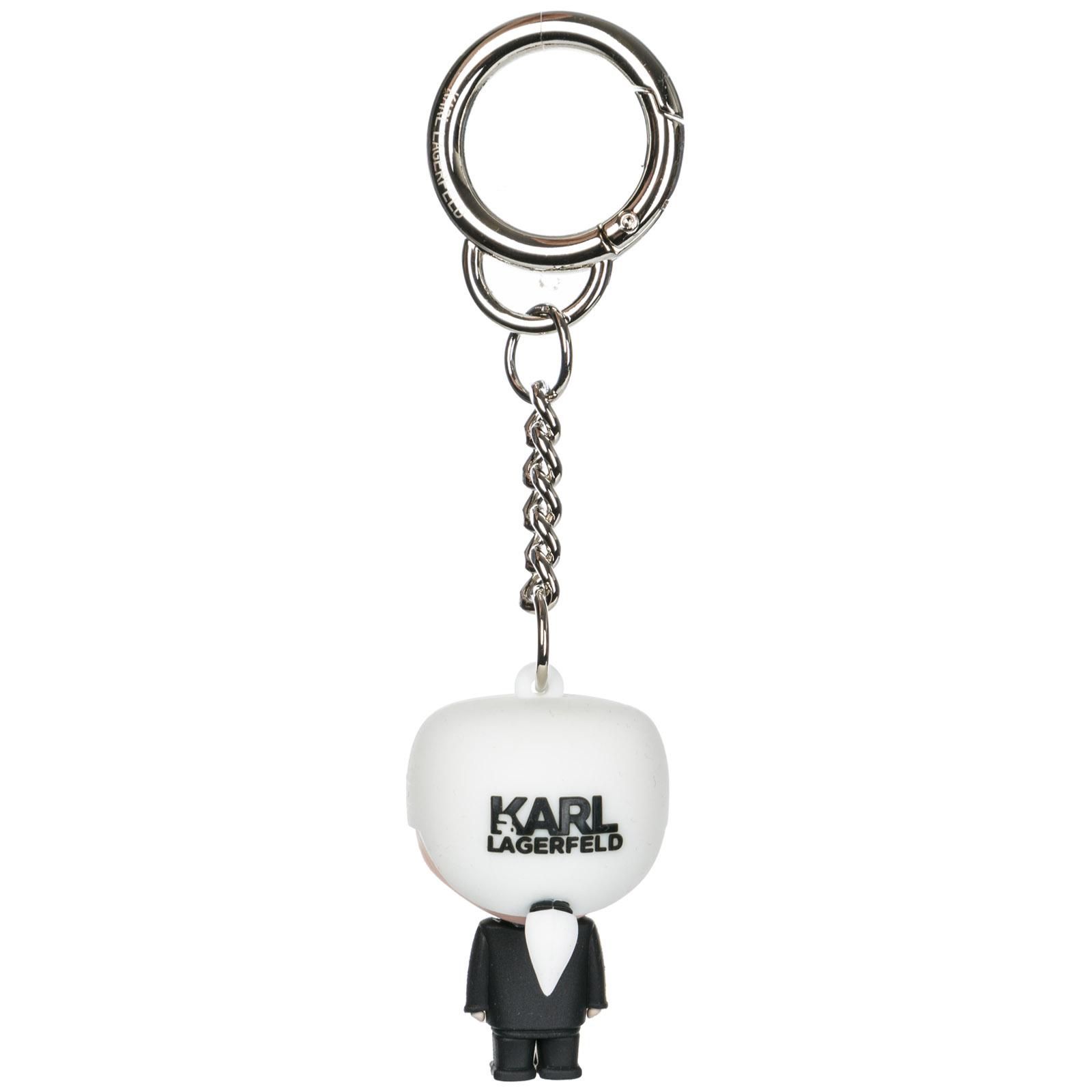 Women's keychain keyring  k/ikonik 3d