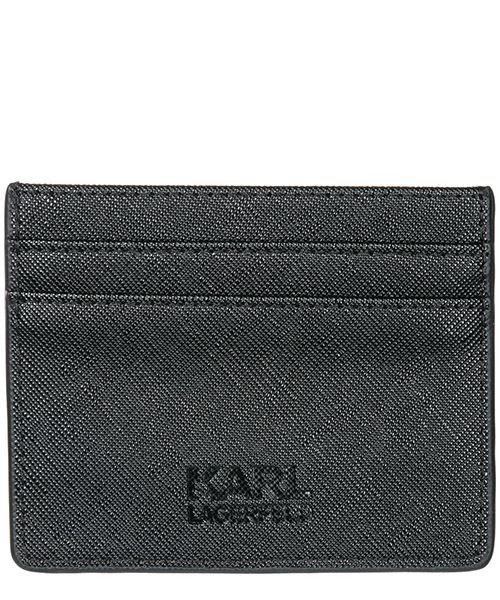 Women's credit card case holder wallet k/ikonik secondary image