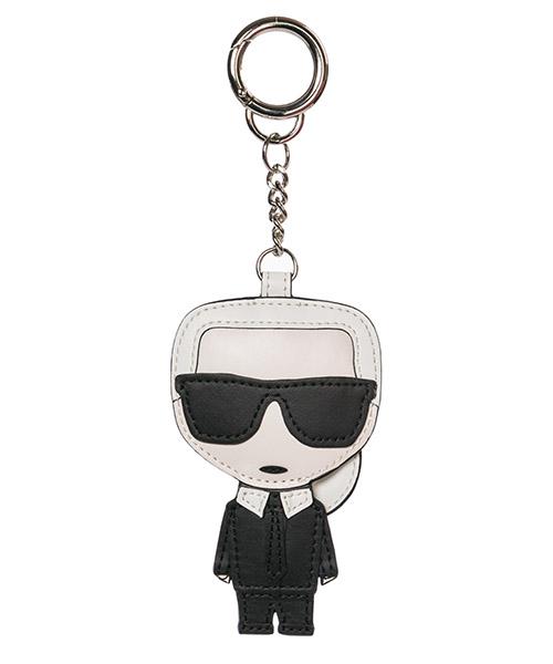 Keychain Karl Lagerfeld 86KW3817 nero