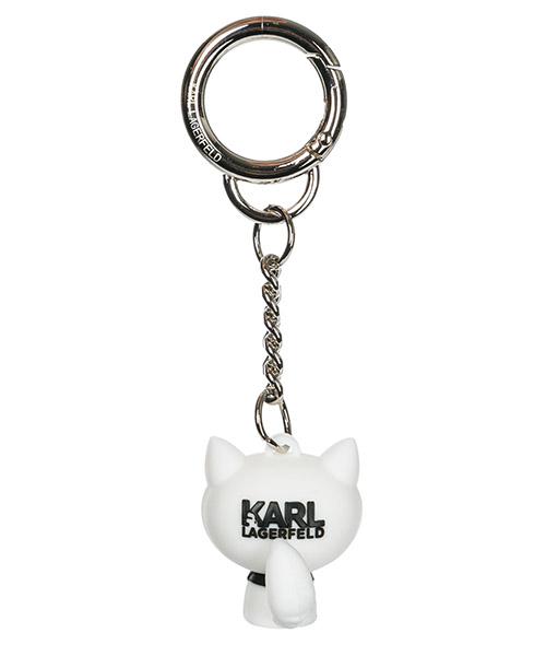 Брелок для ключей  k/ikonik choupette 3d secondary image