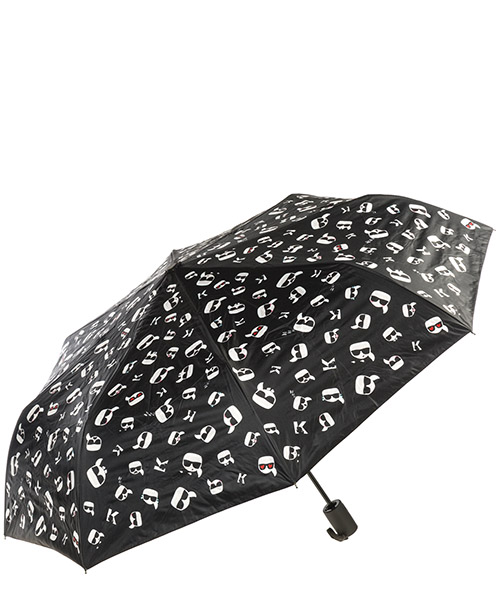 Automatic mini umbrella k/ikonik secondary image