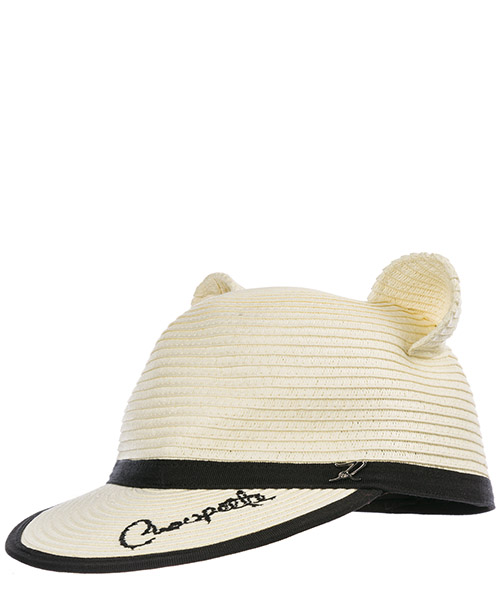 Cappello Karl Lagerfeld Choupette 91KW3402 beige