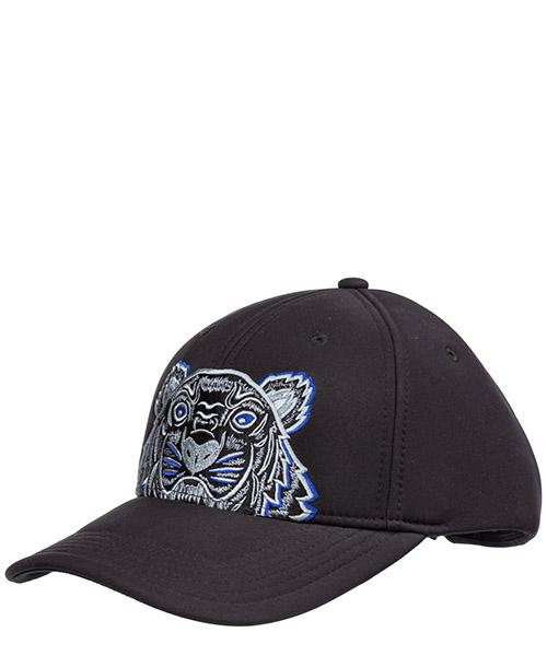 Baseball cap Kenzo tiger f005ac301f2199 nero