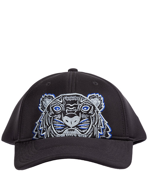 Adjustable men's cotton hat baseball cap  tiger secondary image