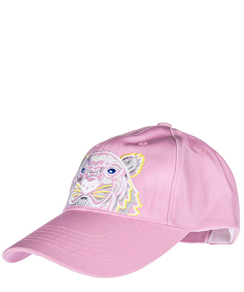 Cappello baseball Kenzo F855AC301F2032 rosa