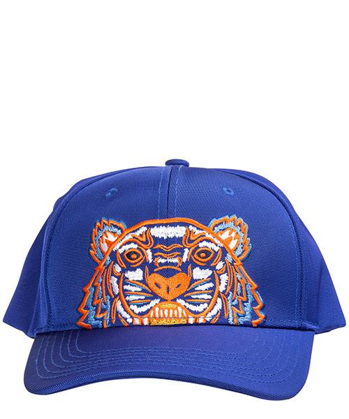 бейсбольная кепка регулируемая мужская хлопок  tiger secondary image